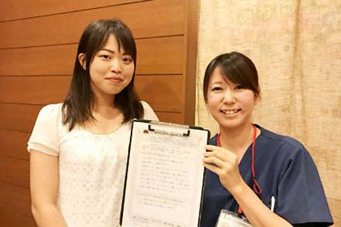 M.K.様 27歳女性(骨盤矯正)